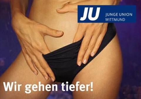 JU Wittmund Plakat 2